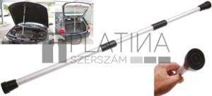 BGS Technic Motorháztető teleszkópos tartóállvány