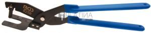 BGS Technic Kipufogó tartógumi leszedő fogó | 360 mm