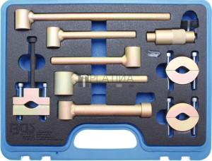 BGS Technic Speciális készlet rúdfejcseréhez