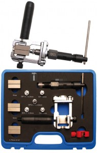 BGS Technic Hidraulikus peremező