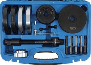 BGS Technic Kerékcsapágy-szerszámkészlet   VW   csapágyegység Ø 85 mm