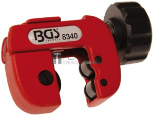 BGS Technic Csővágó | Ø 3 - 25 mm/1/8  - 1