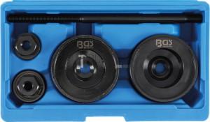 BGS Technic Hátsó szilent kinyomó | VW Golf, Audi A3