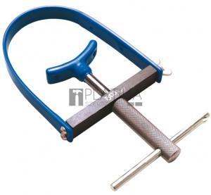BGS Technic Ellentartó kulcs | póluskerekekhez és kuplungkosarakhoz