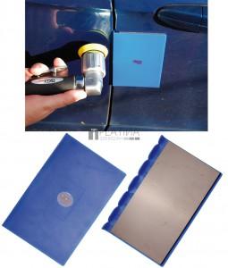 BGS Technic Karosszéria-élvédő | mágneses | 2 darabos