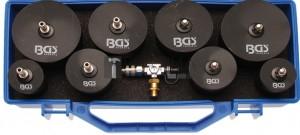 BGS Technic Turbófeltöltő tesztelő készlet
