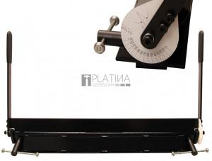 BGS Technic Lemezhajlító   600 mm