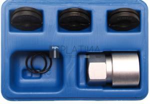 BGS Technic Keréktőcsavar javítókészlet   M12 + M14