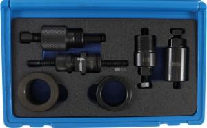 BGS Technic Befecskendező szivattyúkerék lehúzó/Vezérműlánc-feszítő készlet | BMW, Opel
