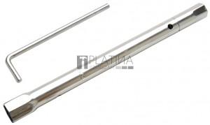 BGS Technic Gyújtógyertya csőkulcs | Toyota Prius | 16x20,6 mm