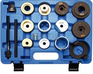 BGS Technic Hátsó szilent kinyomó | BMW E36, E46, E85