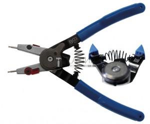 BGS Technic Seegerfogó | Külső-/ belső seeger-gyűrűk | 180 mm