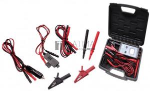 BGS Technic Autós feszültségmérő készlet | 1 - 48 V