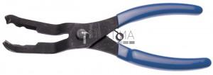 BGS Technic Patentkiszedő fogó | 190 mm