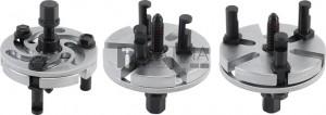BGS Technic Vezérműtengely kerék-, szíjtárcsa-lehúzó | 42 - 82 mm