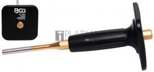 BGS Technic Sasszegkiütő | 225 mm | 8 mm