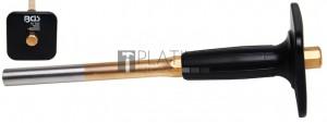 BGS Technic Sasszegkiütő | 290 mm | 16 mm