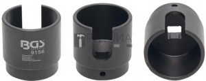 BGS Technic Kormányösszekötő gömbfej kulcs | 12,5 mm (1/2) | Ø 49 mm