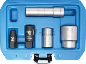 BGS Technic Dugókulcskészlet Bosch VE adagolóhoz   5 darabos