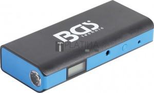 BGS Technic Többfunkciós indítókészülék | 10800 mAh