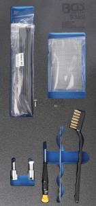 BGS Technic Fogyóeszköz műanyag javítókészlet BGS 9388