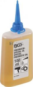 BGS Technic Pneumatikus rendszer – speciális olaj   100 ml