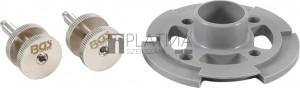 BGS Technic Befecskendező szivattyú lánckerékrögzítő szerszám | Ford 2.2 & 3.2 TDCi Duratorq (Puma)