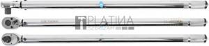 BGS Kraftmann Nyomatékkulcs | 20 mm (3/4 ) | 140 - 980 Nm