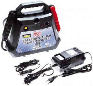 BGS Technic Indítási segédberendezés | Rásegítő | 840 A/12 V