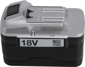 BGS Technic Tartalék akku | Akkumulátoros ütőműves csavarbehajtó a BGS 9919-hez