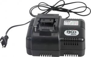 BGS Technic Gyorstöltő | Akkus ütőműves csavarbehajtó BGS 9919
