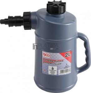BGS Technic Akkufelöntő | 2 liter