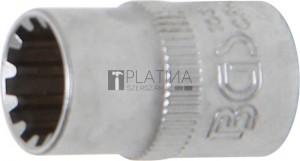 BGS Technic Dugókulcs - Gear Lock   10 mm (3/8)   11 mm