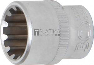 BGS Technic Dugókulcs - Gear Lock   10 mm (3/8)   16 mm