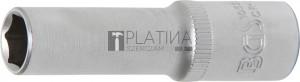 BGS Technic Dugókulcs, hatszögletű, mély   10 mm (3/8)   10 mm