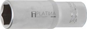 BGS Technic Dugókulcs, hatszögletű, mély   10 mm (3/8)   15 mm