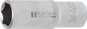 BGS Technic Dugókulcs, hatszögletű, mély   10 mm (3/8)   16 mm