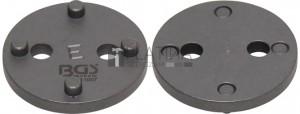 BGS Technic Fékdugattyú-visszaállító adapter E | Ford/Nissan
