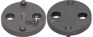 BGS Technic Fékdugattyú-visszaállító adapter F/G | Opel