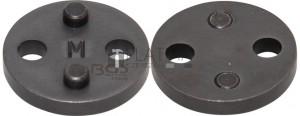 BGS Technic Fékdugattyú-visszaállító adapter M | Ford/BMW Mini/Nissan