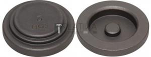 BGS Technic Fékdugattyú-visszaállító adapter 3 | VW/Land Rover/Audi /
