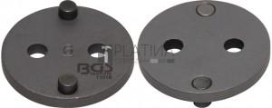 BGS Technic Fékdugattyú-visszaállító adapter 6 | VW/Nissan/Jaguar