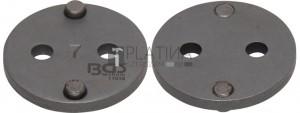 BGS Technic Fékdugattyú-visszaállító adapter 7 | Alfa Romeo/Audi /Citroen