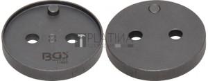 BGS Technic Fékdugattyú-visszaállító adapter 8 | GM