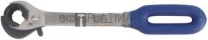 BGS Technic Racsnis kulcs nyitott   9 mm