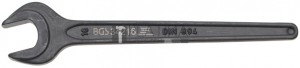 BGS Technic Egyoldalas villáskulcs | 16 mm
