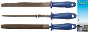 BGS Kraftmann Reszelőkészlet | 200 mm | 3 darabos