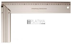 BGS Kraftmann Derékszög | 300 mm