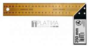 BGS Kraftmann Derékszög | 250 mm