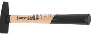 BGS Technic Lakatos kalapács | Hickory nyéllel | DIN 1041 | 200 g